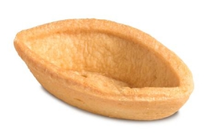 Shortcrust Pastry Boat
