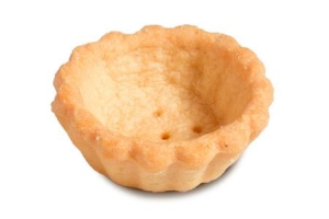 Shortcrust Pastry Tartlet