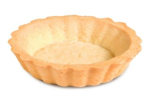 Small Shortcrust Pastry Basket