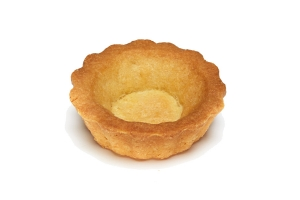 Butter Small Tartlets