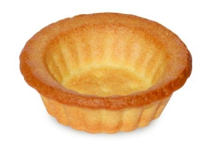 Butter Large Tartlets