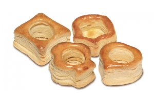 Small Poker Vol Au Vent